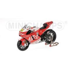 Ducati Desmosedici GP8 Moto GP 2008 Toni Elias Minichamps 122080024