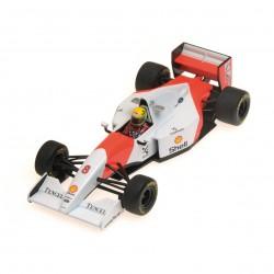 McLaren Ford MP4/8 F1 1993 Ayrton Senna Minichamps 540934308