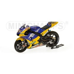 Yamaha YZR M1 Moto GP 2008 Colin Edwards Minichamps 122083005