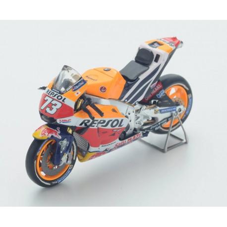 Honda RC213V 73 Moto GP Japon 2016 Iroshi Aoyama Spark M43032