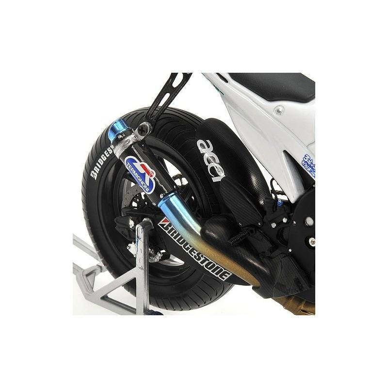 Yamaha YZR-M1 Moto GP 2008 Indianapolis Valentino Rossi ...