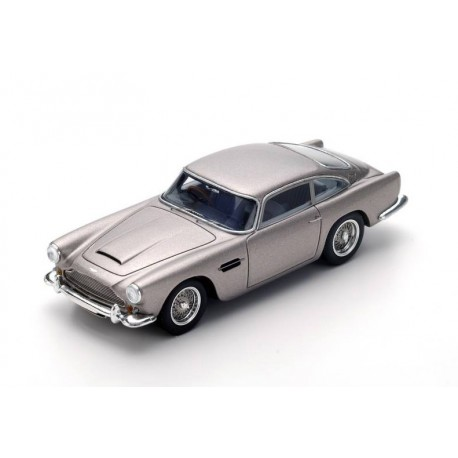 Aston Martin DB4 S4 1961 Silver Spark S2429