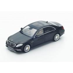 Mercedes AMG S65 2016 Noire Spark S4915