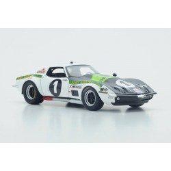 Corvette 1 24 Heures du Mans 1970 Spark S5073