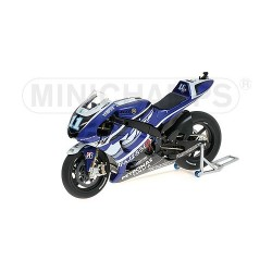 Yamaha YZR M1 Moto GP 2011 Ben Spies Minichamps 122113011