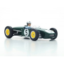 Lotus 18 5 F1 Pays-Bas 1960 Alan Stacey Spark S5342