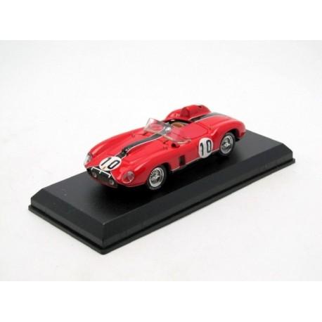 Ferrari 290 MM 10 24 Heures du Mans 1957 Art Model ART088