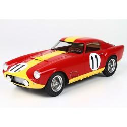 Ferrari 250 TDF 11 24 Heures du Mans 1959 BBR BBR1836