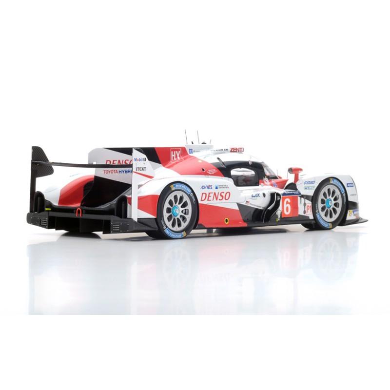 Toyota TS050 Hybrid 6 24 Heures du Mans 2016 Spark 18S265 ...