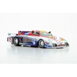 Gebhardt JC843 75 24 Heures du Mans 1986 Spark S4097