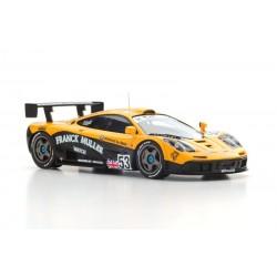 McLaren F1 GTR 53 24 Heures du Mans 1996 Spark S4732