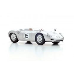 Porsche RSK F4 F1 Pays-Bas 1959 Carel Godin de Beaufort Spark S4853
