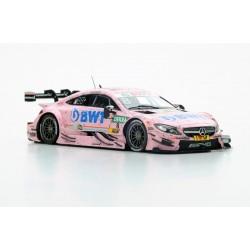Mercedes AMG C63 8 DTM 2016 Spark SG283