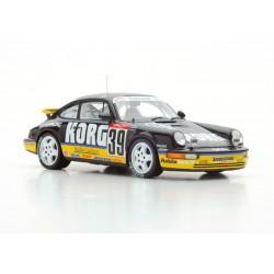 Porsche 964A RR 39 24 Heures de Tokachi 1994 Spark SJ013