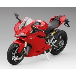 Ducati 1299 Panigale 2015 Rosso Truescale MC151201
