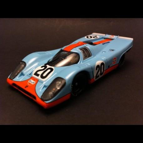 Porsche 917K 20 24 Heures du Mans 1970 Brumm R493