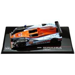 Aston Martin LMP1 AMR One Gulf 9 24 Heures du Mans 2011 IXO LMM209