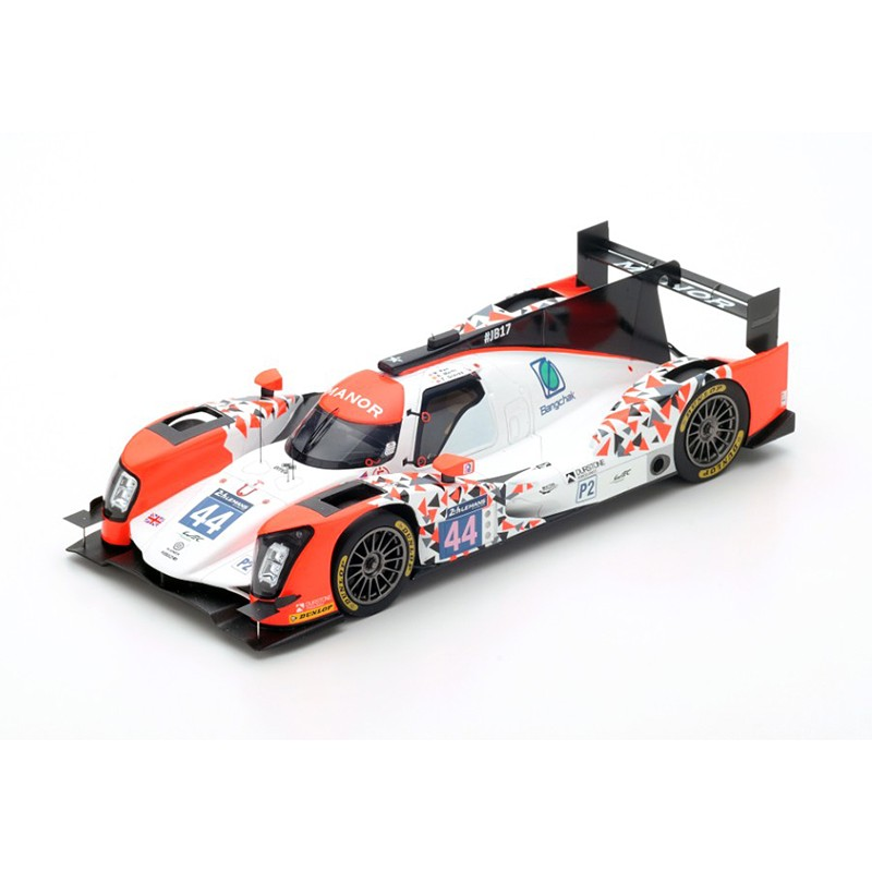 oreca 05 nissan 44 24 heures du mans 2016 spark 18s270 miniatures minichamps. Black Bedroom Furniture Sets. Home Design Ideas