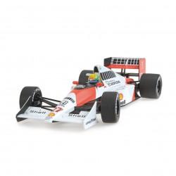 McLaren Honda MP4/5B F1 1990 Ayrton Senna Minichamps 540901827