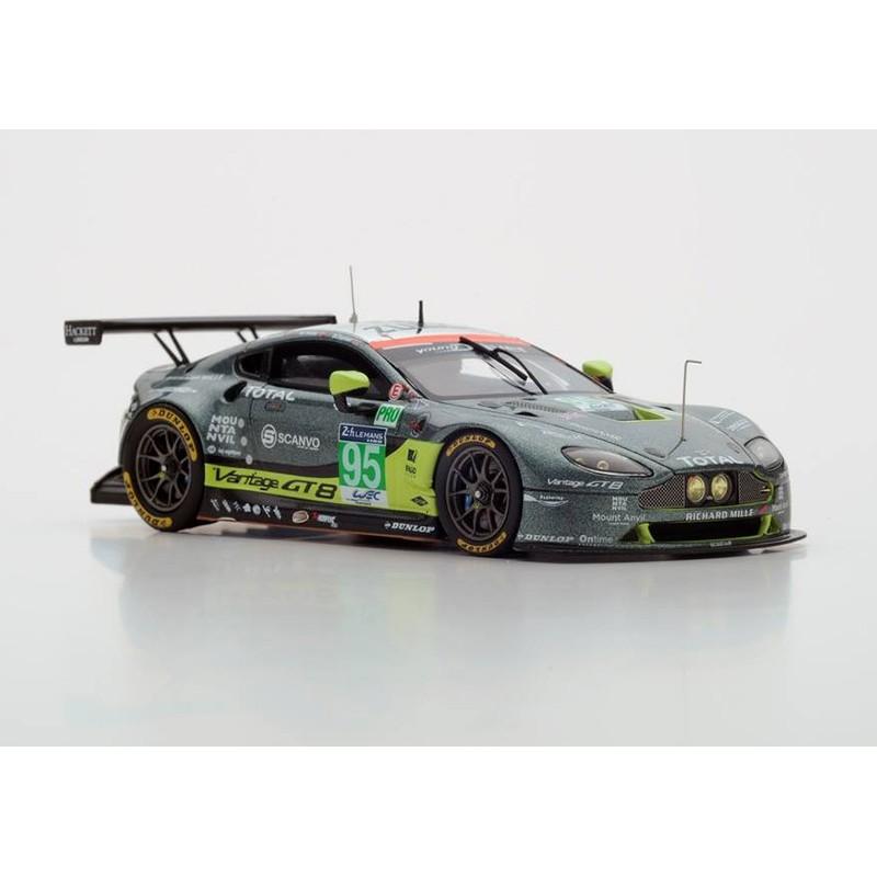 2016 Aston Martin Vanquish Camshaft: Aston Martin Vantage 95 24 Heures Du Mans 2016 Spark S5136