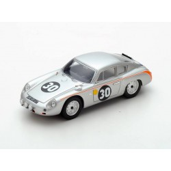Porsche 965 GS 30 24 Heures du Mans 1962 Spark S1878