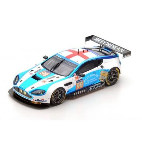 Aston Martin V8 Vantage 99 24 Heures du Mans 2016 Spark S5145