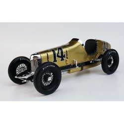 Duesenberg Miller 14 Winner 500 miles d'Indianapolis 1928 Louis Meyer Replicarz R18011