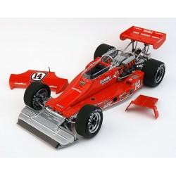 Coyote 14 Pole Position 500 miles d'Indianapolis 1974 A. J. Foyt Replicarz R184952