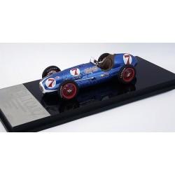 Deidt-Offenhauser Blue Crown Special 7 Winner 500 miles d'Indianapolis 1949 Bill Holland Replicarz R43006