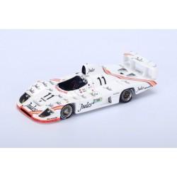 Porsche 936/81 11 Victoire 24 Heures du Mans 1981 Spark 43LM81