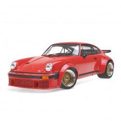 Porsche 934 Rouge 1976 Minichamps 125766400