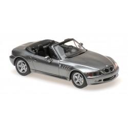 BMW Z3 1997 Grise Maxichamps 940024330