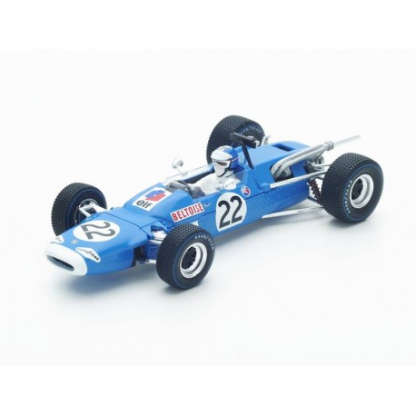 Matra MS7 F1 Mexique 1967 Jean-Pierre Beltoise Spark S4289