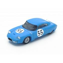 CD Dyna Coupé 55 24 Heures du Mans 1962 Spark S4712