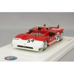 Alfa Romeo 33/3 54 1000 Km de Brands Hatch 1971 Adamich Pescarolo Truescale TSM164304
