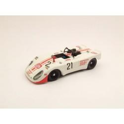 Porsche 908 Flunder 21 1000 Km de Monza 1971 Brambilla Mati Wiky Best Model 9418