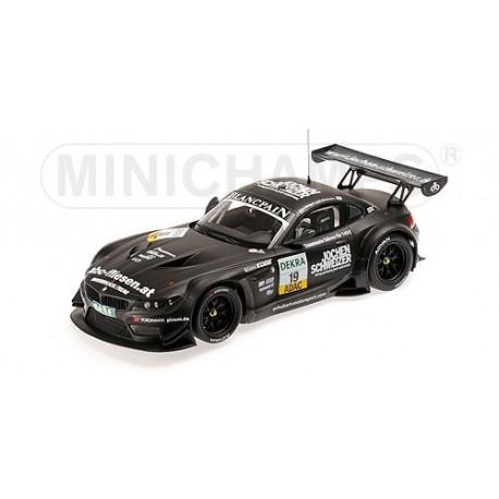 BMW Z4 GT3 19 ADAC GT Masters 2013 Minichamps 151132399