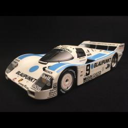 Porsche 962 C 9 1000 Km du Nurburgring 1987 Ludwing Wollek Norev 187407