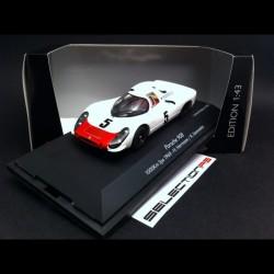 Porsche 908 5 1000 Km de Spa Francorchamps 1968 Herrmann Stommelen Schuco 450372500