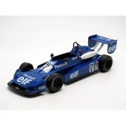 Renault MK27 7 Formule 3 1979 Alain Prost Solido 118024