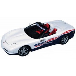 Chevrolet Corvette Cabriolet Pace Car Indy 500 2004 Auto World AW204