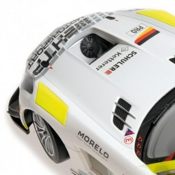 Mercedes SLS AMG GT3 84 24 Heures de Spa-Francorchamps 2013 Minichamps 151133184