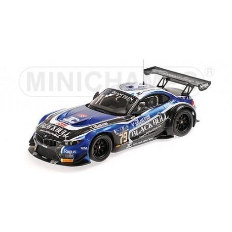 BMW Z4 GT3 79 24 Heures de Spa-Francorchamps 2014 Minichamps 151142379