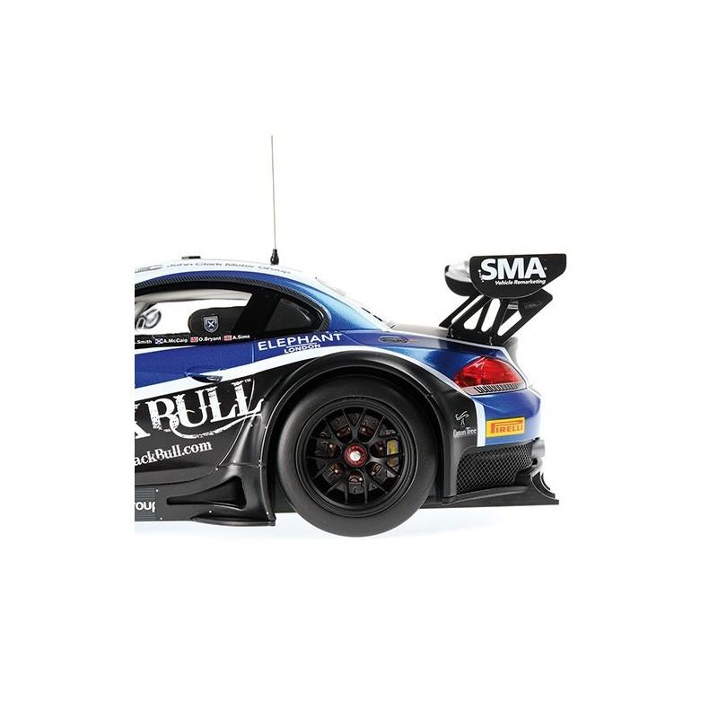 2014 Bmw Z4: BMW Z4 GT3 79 24 Heures De Spa-Francorchamps 2014