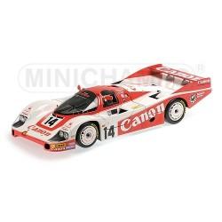 Porsche 956 14 24 Heures du Mans 1983 Minichamps 180836914