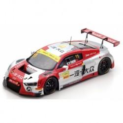 Audi R8 LMS 11 FIA GT World Cup Macau 2016 Cheng Congfu Spark SA115