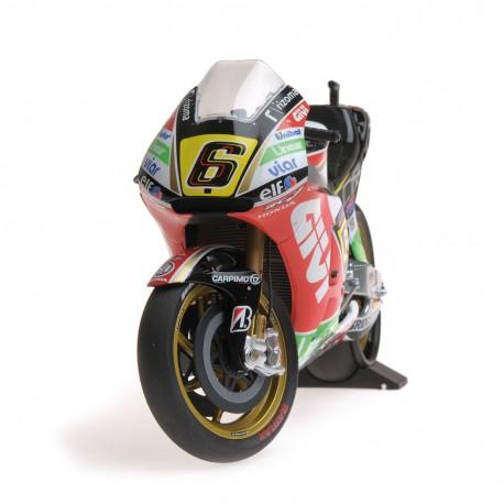 Honda RC213V Moto GP 2014 Stefan Bradl Minichamps 122141106
