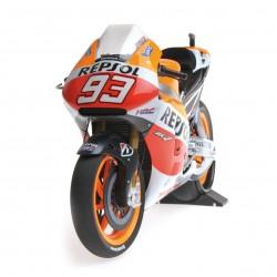 Honda RC213V Moto GP 2014 Marc Marquez Minichamps 122141193