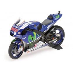 Yamaha YTZ-M1 Moto GP 2015 Jorge Lorenzo Minichamps 122153099