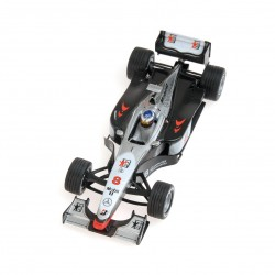 McLaren Mercedes MP4/13 F1 World Champion 1998 Mika Hakkinen Minichamps 436980008